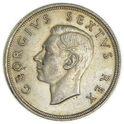 1951 South Africa 5 Shillings *323