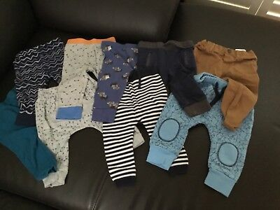 Size 0 Boys Long Pants bundle
