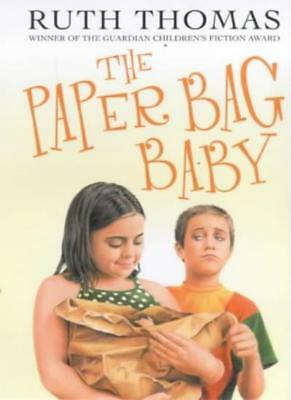 The Paper Bag Baby,Ruth Thomas- 9780091761462
