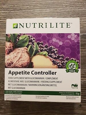 2x Nutrilite Appetite Controller Amway