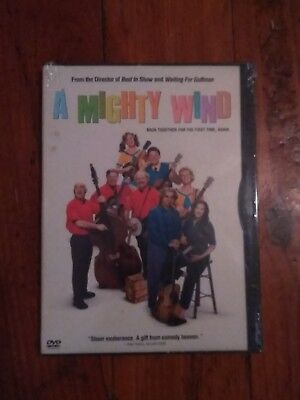 A Mighty Wind - DVD - NEW! Sealed dvd video