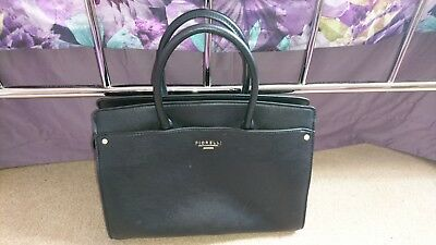 Fiorelli Handbag . Brand New With Tags. Never Been Used . Short Handles . Black.