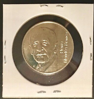 ca FRANCE 5 francs 1992 pierre MENDES FRANCE
