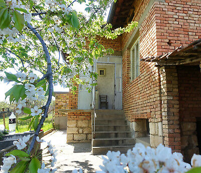 Bulgarian Property House Home Bulgaria Real Estate Land  Auction