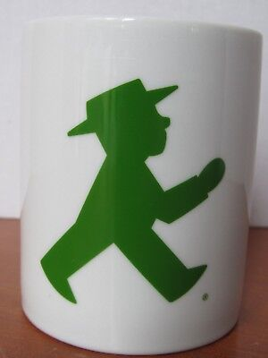 Mug Berlin Ampelmann Germany Go Traffic Light Coffee East Man Cup FJKc1Tl