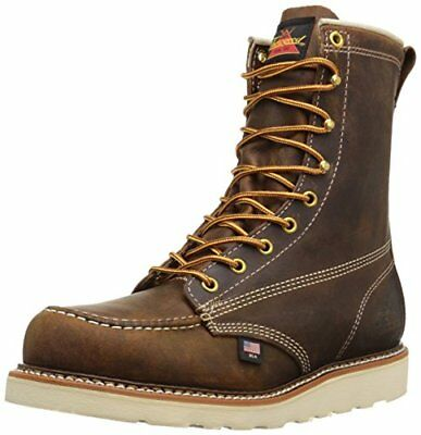 0772689fad6 THOROGOOD BOOTS MADE In USA American Heritage 8