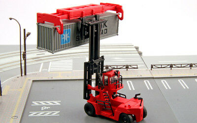 Kato 31-631 N Scale Container Handler Red