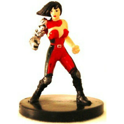Arden Lyn - Star Wars Masters of the Force Miniature