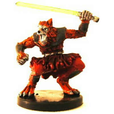 Voolvif Monn - Star Wars Masters of the Force Miniature