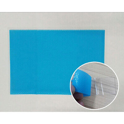 Women Silicone Gel Scar Remover Large Sheet Strip Patch Adhesive & Reusable