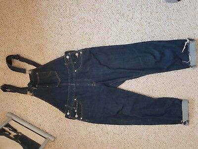 levis strauss dungarees small