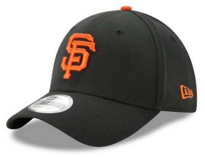 New Era MLB San Francisco Giants Team Classic 39Thirty Baseball Hat Cap 10975793