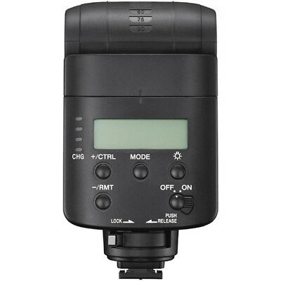 Sony HVL-F32M External Flash (Compatible with Sony ADI / P-TTL) - (READ) - UD