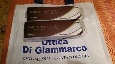 50 lentine dailes total one nuove