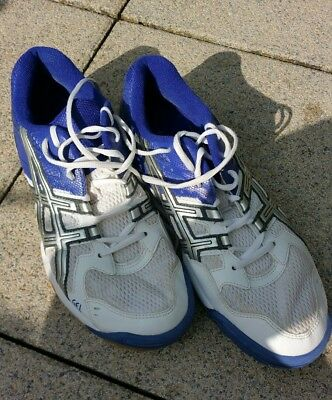 ASICS  Gel Rocket 6 woman  Damenhallenschuh 42,5