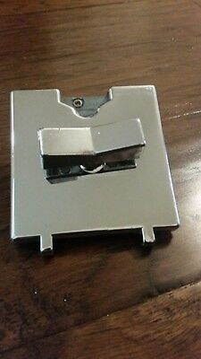 Vendesign Quarter Coin Mechanism For  A 4 In 1 Carousel Part