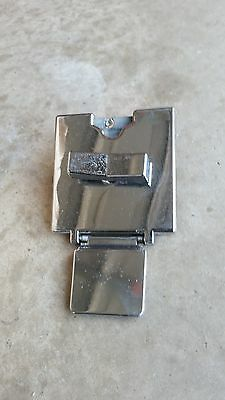 Vendesign Coin Mechanism with door, Quarter (25 cents) Full turn, Candy Machine