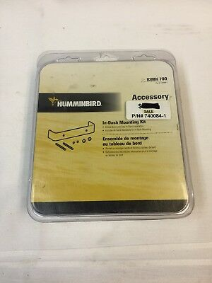 Humminbird IN-DASH MOUNTING KIT 740084-1 | Free Shipping!
