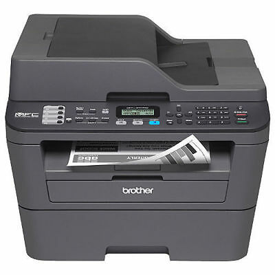 Brother MFC-L2707DW All-in-One Laser Printer ***NEW***