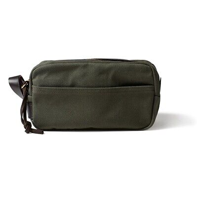 77b7f7cb0e FILSON TRAVEL KIT Otter Green -  94.99