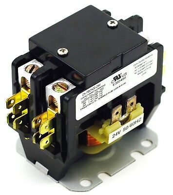 Definite Purpose Contactors Choose Amp, Poles, Coil Voltage $25 FREE SHIPPING