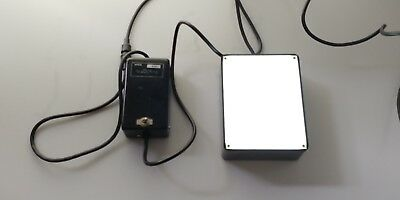 Aristo V-56 Substage Lighting / Light Box / For Viewing Negatives & Slides