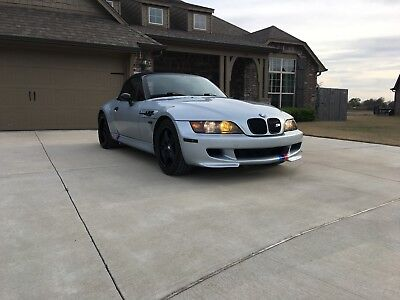 1999 BMW M Roadster & Coupe M Roadster Convertible 2-Door 1999 BMW M ROADSTER 5spd DINAN TUNED SUPERCHARGED, 106K,MI. Z3 S2000 911 968 Z4