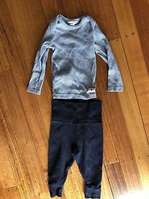 Country Road Baby Boys Outfit Size 0