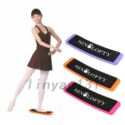 New Ballet Turn and Spin Turning Board For Beginner Dancers Balance Improve AU