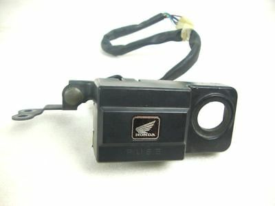 Scatola Porta Fusibili Honda Transalp Xl 600 V Pd10 Fuse Box Holder