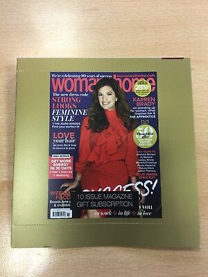 Woman & Home Magazine Subscription 10 Month