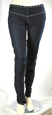 DONDUP PANTALONI JEANS Moda Donna Taglia 28 Made in Italy - EUR 28 ... 6343eed9d4