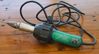 Leister Triac ST Heat Welder / Hot Air Tool - Used - Read