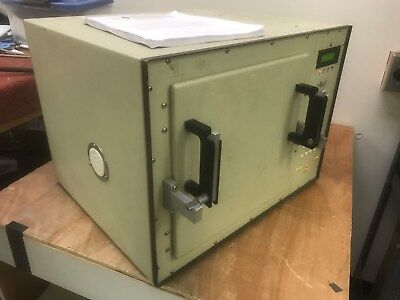 Sun Electronic EC10 Environmental Chamber oven, LCO2 cooling, New heater