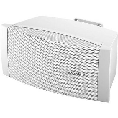 Bose FreeSpace DS 100SE Indoor / Outdoor Surface Mount Speaker (White) Each