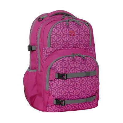 bec5cc02f781b TAKE IT EASY Schulrucksack Berlin Lagoon - EUR 49