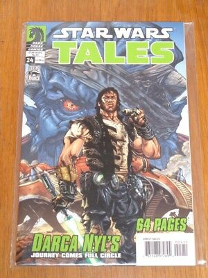 Star Wars Tales #24 Dark Horse Comics June 2005 Nm (9.4)