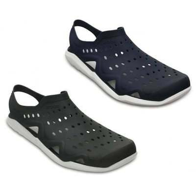 Crocs Swiftwater Wave Standard Fit Mens Sandals All Sizes