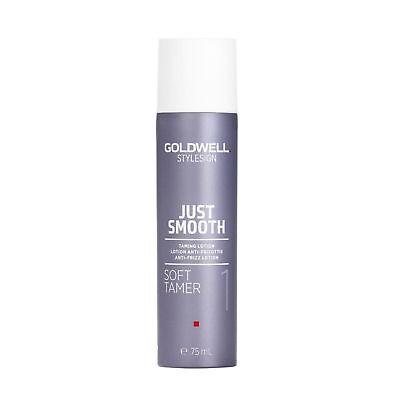 Goldwell Stylesign Just Smooth Soft Tamer Anti Frizz Lotion 5x75ml - MEGA DEAL -