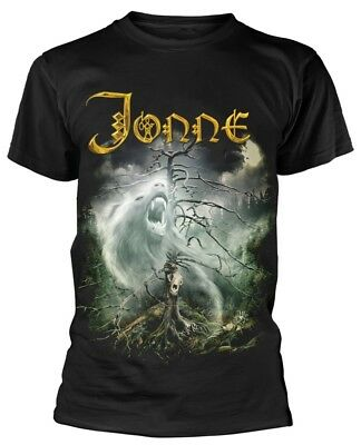 Jonne 'Kallohonka' T-Shirt - NEW & OFFICIAL!