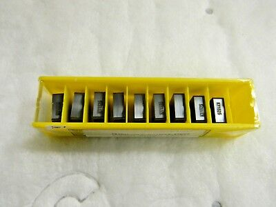 Kennametal Ceramic Turning Inserts SNG433T0420 Grade KY1525 Qty 9 PCS 2638662