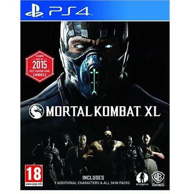 mortal kombat video game Mortal kombat x combines cinematic presentation with all new gameplay to deliver the most brutal kombat experience ever, offering a new fully-connected experience that launches players into a persistent.
