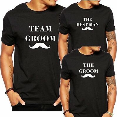 STAG DO T-SHIRT, Men, Hen, Personalised, Your Text Here