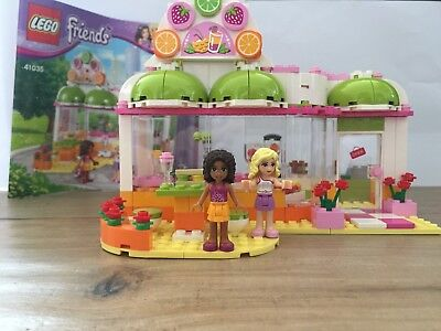 LEGO FRIENDS 41058 Heartlake Shopping Mall - £18.00 | PicClick UK