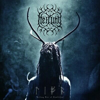 Heilung - Lifa [New CD]