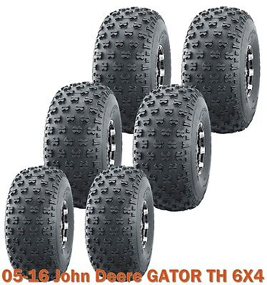 Blackwater Evolution Front Tire 25x9Rx12~2013 John Deere Gator XUV 625i 4x4