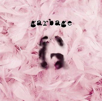Garbage (20th Anniversary Deluxe Ed.) - CD2 Pias Coop/Stunvolume NEW