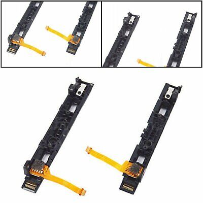 Left/Right Slider Assembly w/Flex Cable For Nintendo Switch Controller Joy-Con