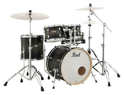 "Pearl Dmp925S/c262 Decade Maple 22"" Akustisches Drum-Kit Schlagzeug Set Trommeln"