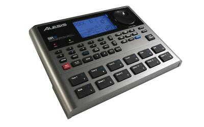 Alesis Sr18 Drum Computer Drum Machine Effekte Midi In Out Lcd Batterie Netzteil